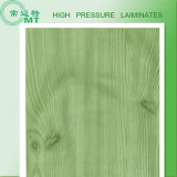 Poste que forma las hojas de HPL/Formica/el material de construcción laminados