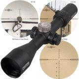 Do relevo longo do olho do espaço livre do diamante do Taurus 3-18X50 do sistema ótico do vetor espaço de caça tático do atirador furtivo de Miliatry, atirador furtivo de Riflescope com o primeiro Reticle do plano focal Mpx1