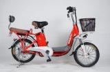 Bicicleta do cruzador de 16 polegadas para a senhora