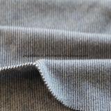 Tessuto 1 Antipilling laterale del Knit di Gagt del ciclo con i disegni della striscia