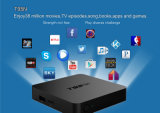T95n Mini-M8s 2+8GB Amlogic S905 Caixa de TV Kodi Andriod 6.0 16.0
