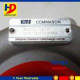 le turbocompresseur 6D16t pour Mitsubishi partie (ME078070)