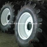 車輪が付いている24のインチの農業トラクターのタイヤ15.5/80-24