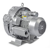 Vácuo que prende o ventilador regenerative de secagem vegetal do ventilador regenerative