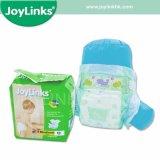 Joylinksの360の漏出保護層の使い捨て可能な赤ん坊のおむつ