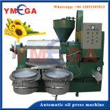 Prensa de aceite de semilla de girasol de soja de cacahuete para uso comercial