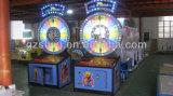 Heiße Rad-Wind-Dampfer-Gewinn-Karten-Lotterie-Spiel-Maschinen-Wind-Dampfer-Schwenktisch-Säulengang-Spiel-Maschine scherzt Innenunterhaltungs-Spiel