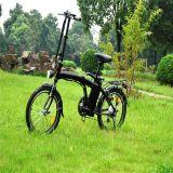 250W E Vélo pliant à bon marché
