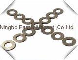 Permanente Magneet 011 van de Ring van het Neodymium