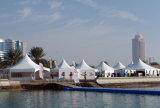 5X5 de Tenten Cimbined van de pagode met Goten voor Sportieve Gebeurtenissen