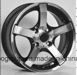 Zuverlässige Qualitätsaluminiumrad F86378 -- 1 Auto-Legierungs-Rad-Felgen