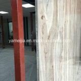 Painéis compostos de favo de mel de mármore para decoração de parede