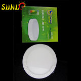 18W Circular Suface-Type pequenas luzes LED Forro de painel