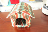 Dobrável disponível Pet Supplies Dog Cat Cushion Bed Sofa House Cat