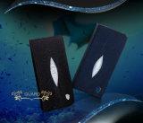 Бумажник просто Multi кожи бумажника владельца карточки длинний