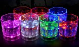 Hot Selling Party usado Flashing LED Light Beer Cup