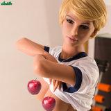 Jarliet Nouveau produit Adulte 158cm de gros seins sex doll pour l'homme