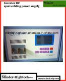 Mittelfrequenzpunktschweissen-Stromversorgung (MDD Serie LED-Bildschirmanzeige)