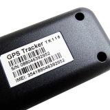 安い小型GPSの追跡者オンラインに追跡にSosの聞くこと