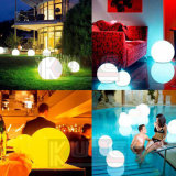 Small Christmas Globe Xmas Tree Luminous Balls LED Waterproof IP65