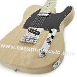 DIYのエレキギターのギターキットの/Lpの様式またはギターの製造業者かCessprin音楽(CPGK007)