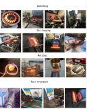 Fábrica pequena do preço 80kw China da máquina de soldadura do ponto da indução