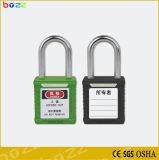 Сережка стали тела ABS Padlock безопасности Bd-G01