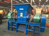 Machine de réutilisation en plastique, prix de machine de défibreur