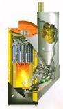 Da biomassa aprovada da alta qualidade do Ce caldeira