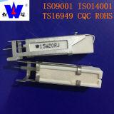 Rx27 Ceramic Encased Wirewound Cement Power Resistors 2W-100W