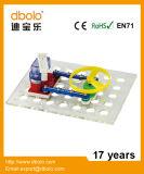 Giocattoli di plastica elettronici per i capretti