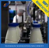 Kleine Milchproduktion-Zeile/kleine Milch-Plomben-Maschinerie