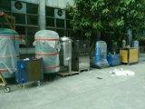 Máquina de desinfección de agua de ozono para tratamiento de aguas residuales
