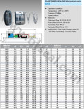 Guarnizione meccanica di muggito dell'elastomero (B1A)