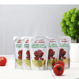 OEM 70g Sachet pasta de tomate Fiorini Marca De China Food