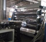 Feuille en plastique de PVC de vente d'usine faisant la machine