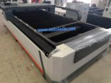 500W Raycus Faser-Laser-Ausschnitt-Maschine mit einzelnem Tisch