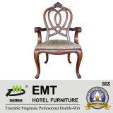 La présidence en bois de type européen d'hôtel d'étoile conçoit (EMT-AP023-807)