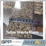G681/G684/G365/G682/G603/G654/G640/G687/Biancosardo/Cristal белое/серое/красное/желтое цвет/Brown/бежевое/зеленое цвет/черное гранит Китая дешевое для настила/выстилки/плитки/шагов