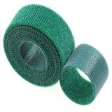 Diferentes tamaños y calidad adhesiva de gancho y bucle