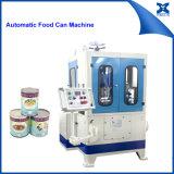La nourriture automatique peut corps faisant la ligne de machine