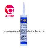 Het de azijn Kleefstof van het Glas/Dichtingsproduct van het Silicone (yx-688)