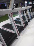 Petit tapis roulant pliable de marche de l'usine F1 pour Homeuse DC1.75HP