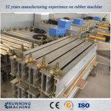 Bande de conveyeur de PVC joignant la machine avec le refroidissement par eau