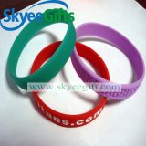 Wristband caldo del silicone di vendita per il regalo