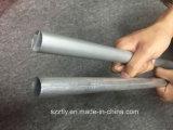 Legering 6063 6061 Aluminium/de Uitdrijving van het Aluminium/Uitgedreven om Buis
