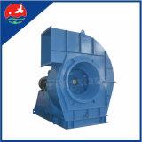 5-51-9.5D Ventilator van de Trekking van de reeks de Industriële Veroorzaakte voor het Uitputtende Systeem van de Papierfabricage