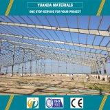 Construction de structure métallique de qualité pour l'Australie