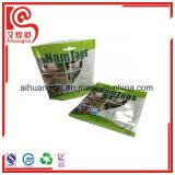 Beutel-Form-Drucken-Plastiktasche für das Nahrung- für Haustiereverpacken