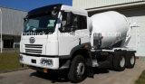 ミキサーのトラック、8-10 CBMの具体的なミキサーのトラック
